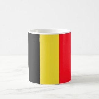ベルギー コーヒーマグカップ
