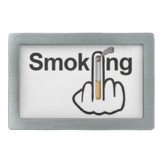 ベルトの留め金の喫煙フリップ 長方形ベルトバックル