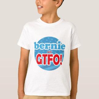 ベルニーかGTFO! Tシャツ