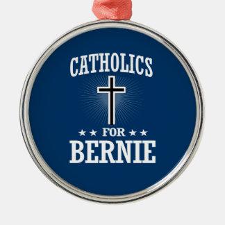 ベルニーの研摩機のためのカトリック教徒 メタルオーナメント