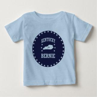 ベルニーの研摩機のためのケンタッキー ベビーTシャツ