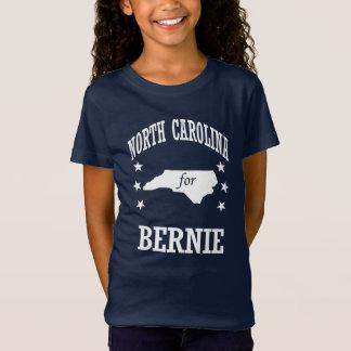 ベルニーの研摩機のためのノースカロライナ Tシャツ