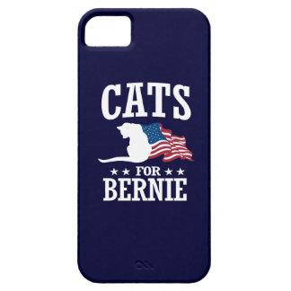 ベルニーの研摩機のための猫 iPhone SE/5/5s ケース