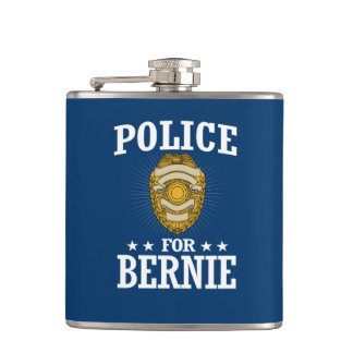 ベルニーの研摩機のための警察 フラスク