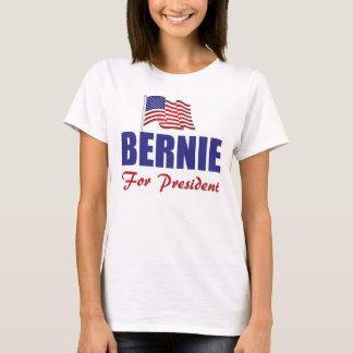 ベルニーの研摩機の女性の基本的なTシャツ Tシャツ