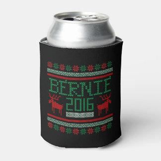 ベルニーの研摩機のUgly Holiday Sweater 2016年の大統領 缶クーラー