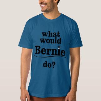 ベルニーの研摩機は何をしますか。 Tシャツ