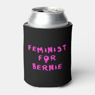 ベルニーの研摩機2016年のための男女同権主義者 缶クーラー