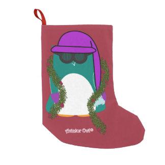 ベルニーの花輪 スモールクリスマスストッキング
