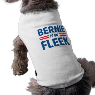 ベルニーはFleekにあります ペット服