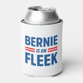 ベルニーはFleekにあります 缶クーラー