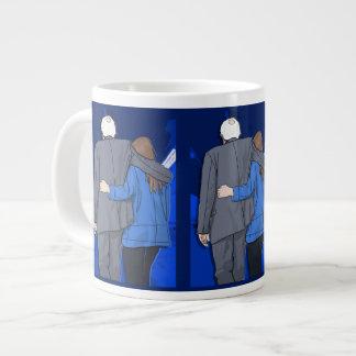 ベルニージャンボNジェーン愛 ジャンボコーヒーマグカップ