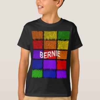 ベルニー(男性の名前) Tシャツ