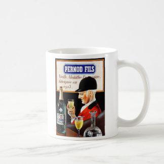 ベルノFils コーヒーマグカップ