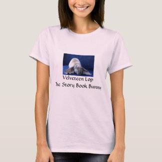 ベルベティーンLOP Tシャツ