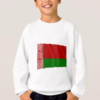 ベルラーシの振る旗 スウェットシャツ