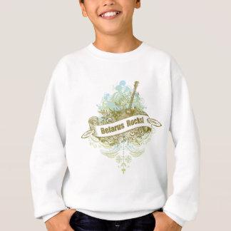 ベルラーシの石 スウェットシャツ