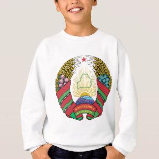 ベルラーシの紋章付き外衣 スウェットシャツ