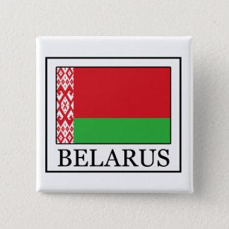 ベルラーシボタン 5.1CM 正方形バッジ