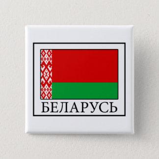 ベルラーシ 5.1CM 正方形バッジ