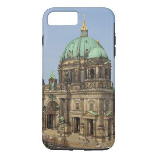 ベルリンのカテドラルの最高の教区の協同教会 iPhone 8 PLUS/7 PLUSケース