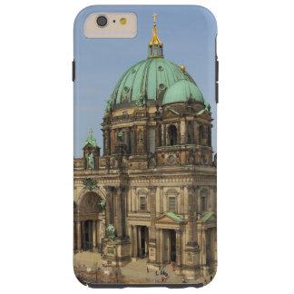 ベルリンのカテドラルの最高の教区の協同教会 TOUGH iPhone 6 PLUS ケース