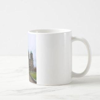 ベルリンのカテドラル コーヒーマグカップ