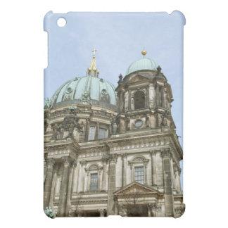 ベルリンのカテドラル iPad MINIケース