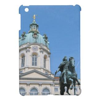 ベルリンのシャルロッテンブルク宮殿 iPad MINI CASE