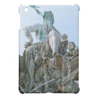 ベルリンのネプチューン噴水 iPad MINI CASE