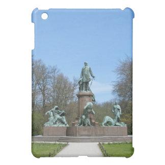 ベルリンのビスマルク記念物 iPad MINIケース