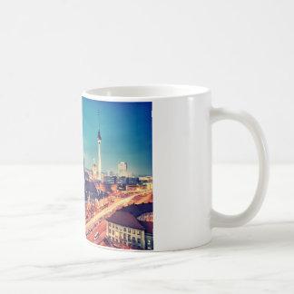 ベルリンのマグ コーヒーマグカップ