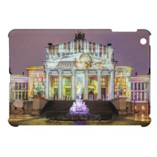 ベルリンの写真のGendarmenmarkt iPad Mini Case