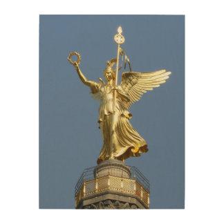 ベルリンの勝利コラム002.01 ウッドウォールアート