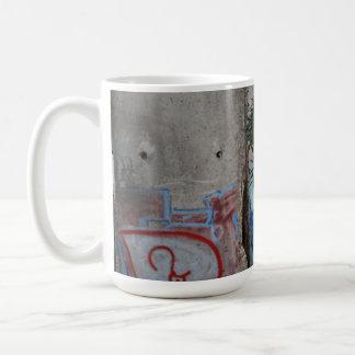 ベルリンの壁-ドイツ コーヒーマグカップ