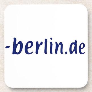 ベルリンの範囲- berlin.de コースター