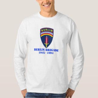 ベルリンの組1945年- 1994年 Tシャツ