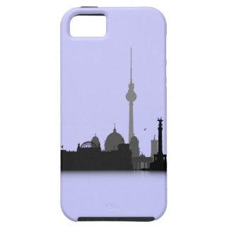 ベルリンの都市景観 iPhone SE/5/5s ケース