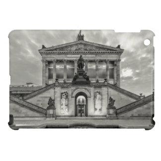 ベルリンのAlte Nationalgalerie iPad Miniケース