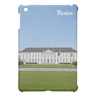 ベルリンのBellevue宮殿 iPad Mini Case