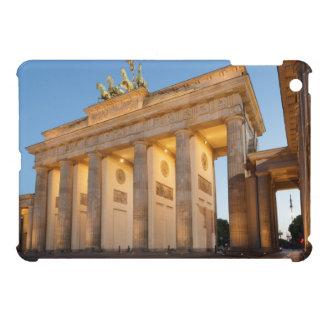 ベルリンのBrandenburgerの岩山 iPad Mini Case