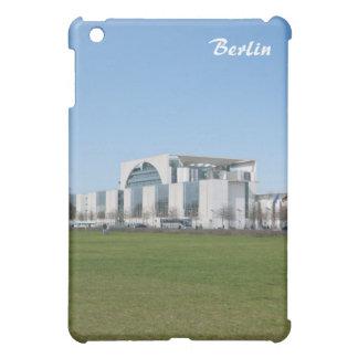 ベルリンのBundeskanzleramt iPad Mini カバー