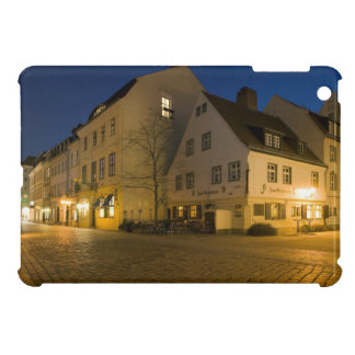 ベルリンのNikolaiviertel iPad Miniカバー