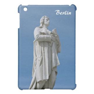 ベルリンのSchillerの彫像 iPad Mini Case