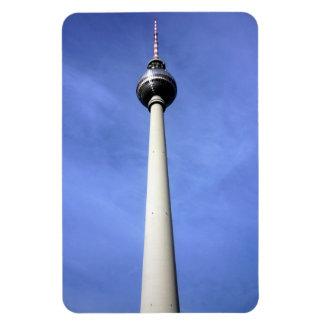 ベルリンタワー マグネット