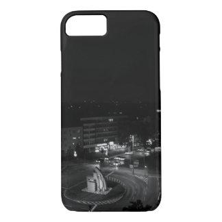 ベルリンドイツ-キャデラックの具体的なスカイライン iPhone 8/7ケース