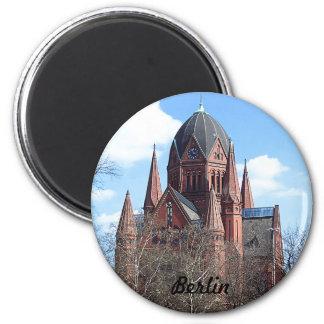 ベルリン教会磁石 マグネット