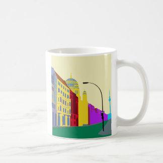 ベルリン コーヒーマグカップ