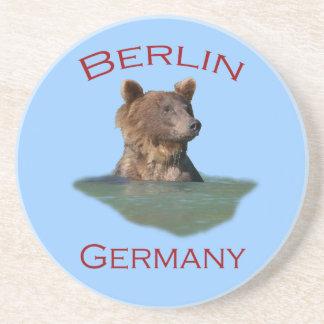 ベルリン、ドイツ コースター