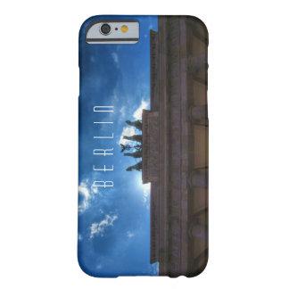 ベルリン、ブランデンブルク iPhone 6 ベアリーゼアケース